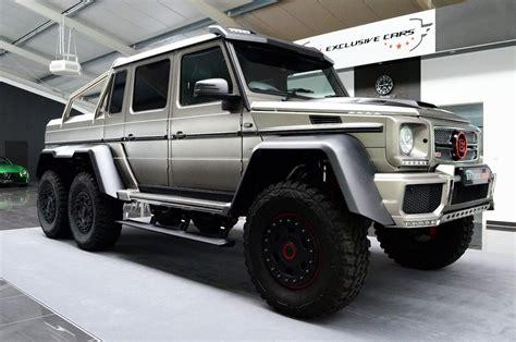 43% off fms atlas 6x6 1/18 2.4g crawler rc car rc vehicles model rtr full proportional control 9 reviews cod. Mercedes Benz G Class G63 Amg 6x6 Brabus 700 Price - Várias Classes