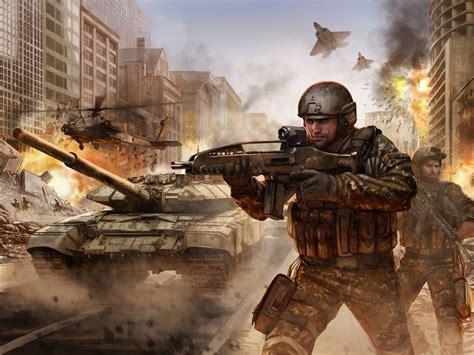 modern war illustration v2 by dustsplat on deviantart