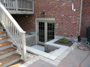 decorative walk out basement design basement remodel traditional basement chicago by