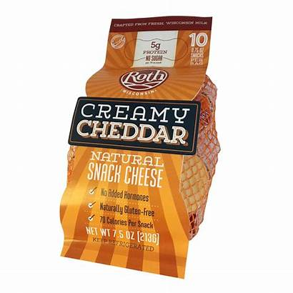 Cheese Emmi Snack Roth Develops Refrigerated