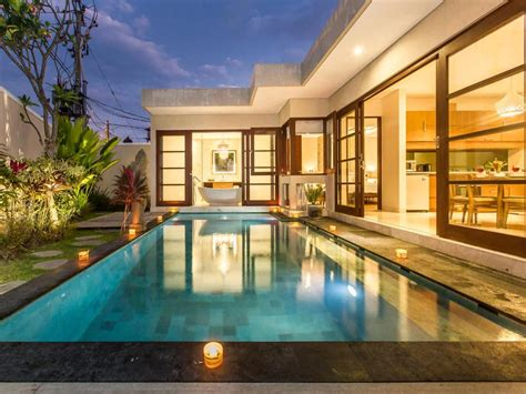Bali Villas Legian 1 Bedroom