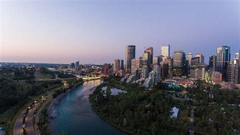 The City Of Calgary Launches The Resilient Calgary Strategy