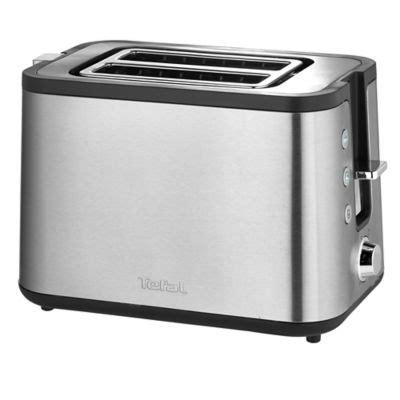 tefal toasters uk tefal 174 prelude 2 slice toaster in toasters at lakeland