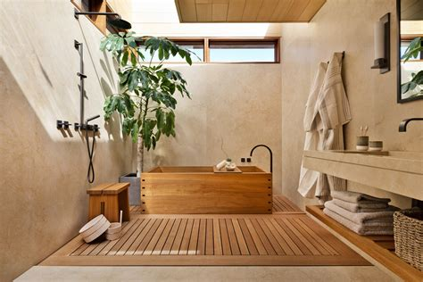 Spa Like Bathroom Pictures by 8 Spa Like Bathrooms Designed To Instantly Soothe Dwell