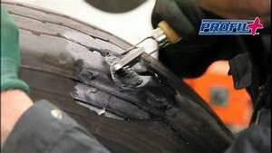Reparation Pneu Flanc : profil plus r paration d 39 un pneu pl youtube ~ Maxctalentgroup.com Avis de Voitures