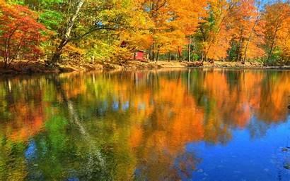 Desktop Autumn Backgrounds Fall