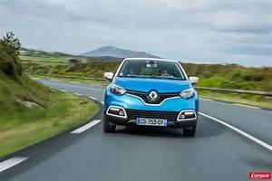 Renault Captur Initiale Paris Finitions Disponibles : quel renault captur choisir tous nos essais l 39 argus ~ Medecine-chirurgie-esthetiques.com Avis de Voitures