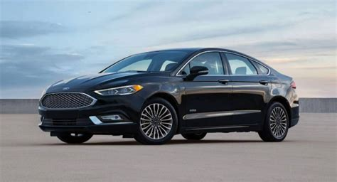 ford fusion energi owners manual  owners manual