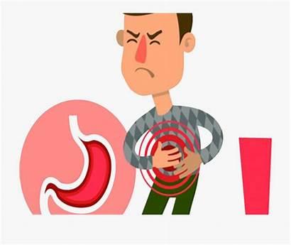 Clipart Disease Indigestion Human Diseases Diease Cartoon