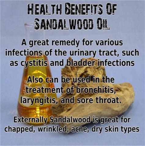 natural cures not medicine sandalwood oil for chapped lips