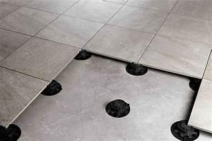 Dalle Sur Plots : choisir ses dalles de terrasse sur plots ~ Farleysfitness.com Idées de Décoration