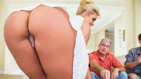 Premium Gangbang With Both Stepdaughter And The Stepson