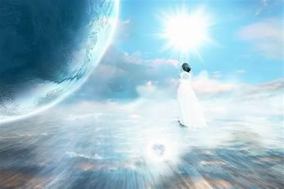Spiritual Awakening Signs Intuitive Journey