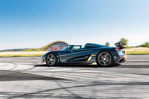 Koenigsegg Agera Rs Top Speed by 2016 Koenigsegg Agera Rs Quot Naraya Quot Review Top Speed