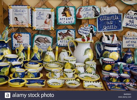 ceramics souvenir shop traditional vases royalty free stock image image 32265626 souvenirs and pottery capri italy stock photo royalty free image 30017104 alamy