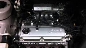 1998 Mitsubishi Magna Executive 2 4