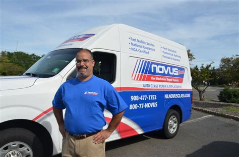 novus glass  reviews auto glass services