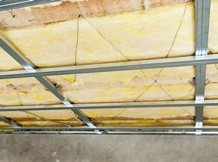 isolation phonique plafond de roche ou de verre travaux devis en ligne 224 dordogne