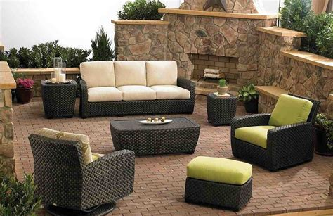 100 black wicker patio furniture sets patio