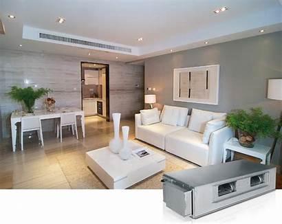 Pressure Duct Indoor Unit Type Neon Energy