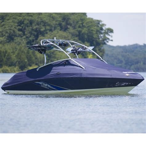Ar230 Boat Cover by 230 Series Mooring Trailing Cover With Tower