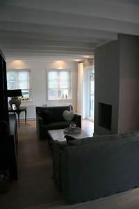 maison temoin kijkwoning nederland mi casa ideeen With lovely peindre des poutres au plafond 9 conseil deco salle a manger avec poutres