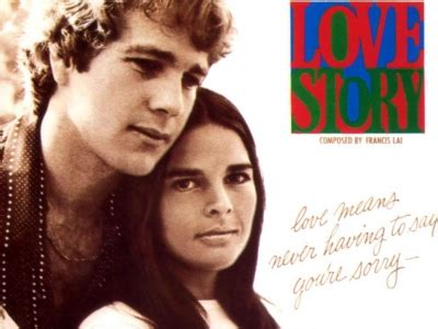 Love Story (1970), Romantic Movie Review & Trailer → Lifestyle