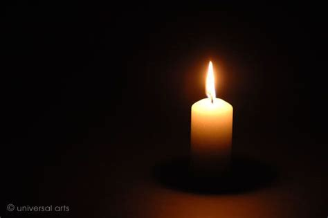candle light kerzen mario strack candle light limitiert fotografie original