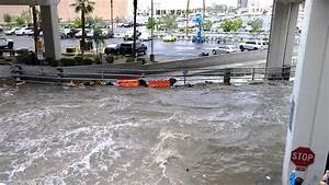 Record breaking rain causes flash floods in Las Vegas ...