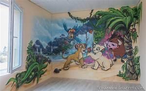 deco chambre roi lion With couleur mur bureau maison 14 deco chambre roi lion