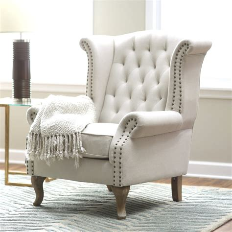 White Living Room Arm Chairs by Best Living Room Chairs Types With Pictures Living Room