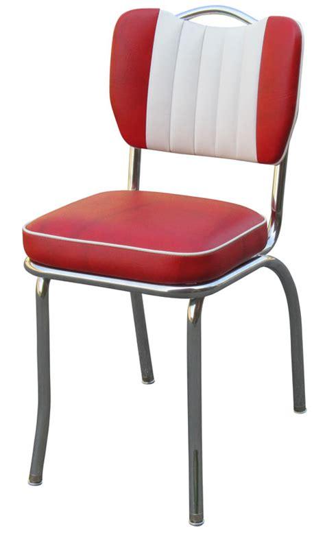 retro kitchen furniture handle back diner chair two tone handle back retro kitchen chairs