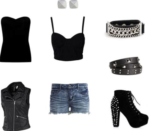 Kpop Inspired Outfits for Girls