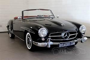 Mercedes De Collection : mercedes benz voitures anciennes de collection a e r classic cars ~ Melissatoandfro.com Idées de Décoration