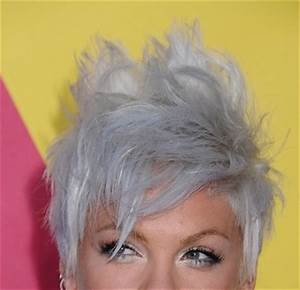1000 Images About Gray Hair On Pinterest Silver Hair