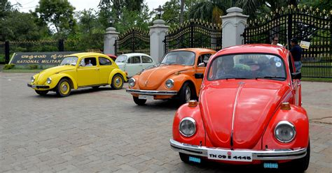 Volkswagen Car : The Vw Beetle Is Dead. Again. Five Cars That Suffered The