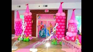 12 Best Birthday Themes for Girls Birthday Party Ideas