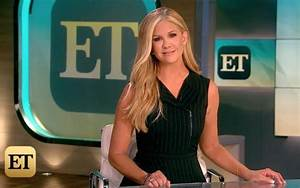 Nancy O'Dell Addresses Donald Trump Scandal: WATCH! - The ...