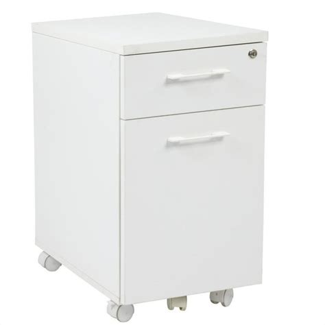 white desk with file cabinet office star prado l shape w mobile filing cabinet white