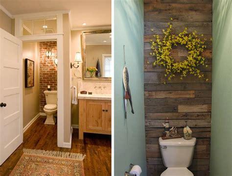 decorating your water closet pine ridge homes