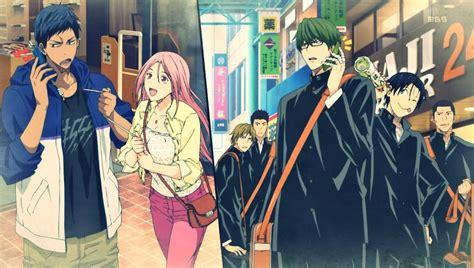 anime kuroko no basket season 1 kuroko no basket season 1 26 anime wallpaper animewp