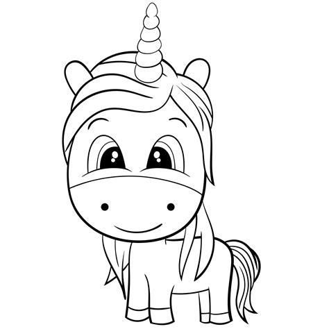 disegni di unicorno da stare disegni da colorare degli unicorni con arcobaleno t