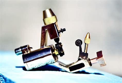 Best Tattoo Machine  Rotary Tattoo Machines