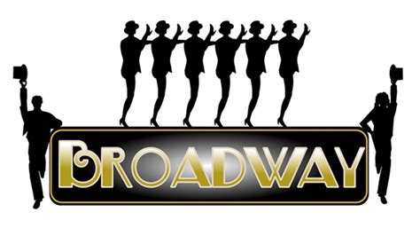 Broadway Clipart The Best Broadway Shows For 2017 Reel With