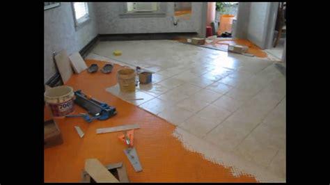 ceramic tile floor  stairs youtube