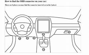 car vehicle truck gps realtime tracker mini obd ii obd2 With open gps tracker