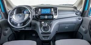 Nissan Boite Automatique : nissan e nv200 les entreprises avant les familles ~ Gottalentnigeria.com Avis de Voitures