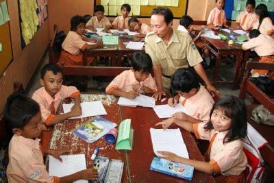 indonesia pendidikan  lebih baik melalui reformasi