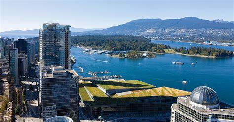 collaborative leadership city  vancouver