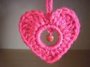 Pretty Heart Pattern By Emmhouse
